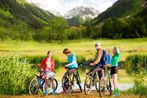 Vacanze bicicletta Emilia Romagna