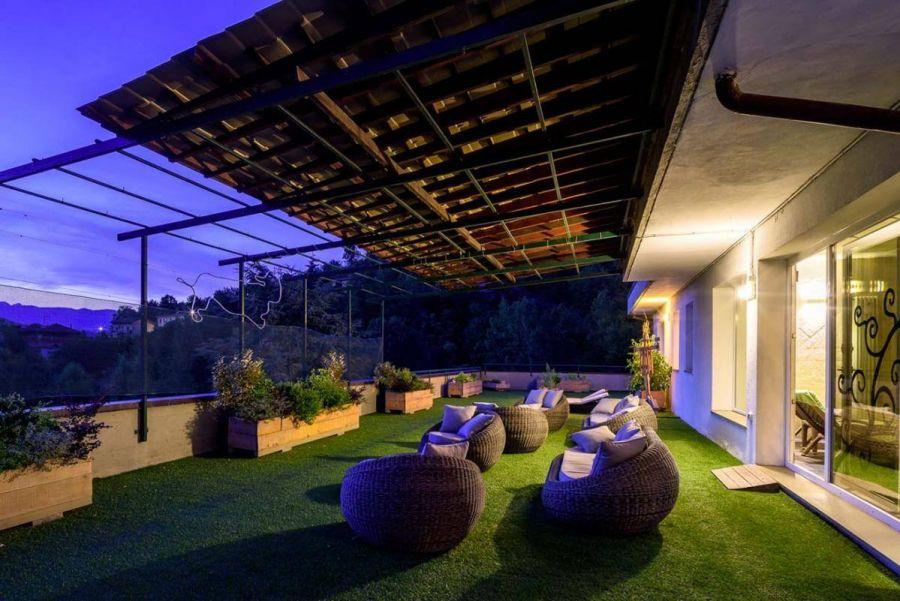 Offerte estate alle Terme | Hotel Santoli