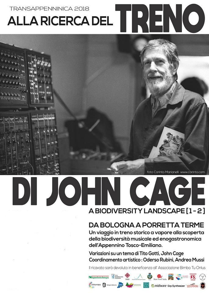 Il Treno di John Cage