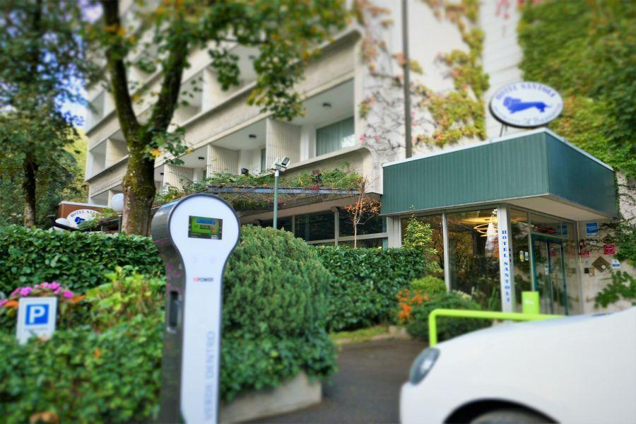 Hotel Santoli eco friendly