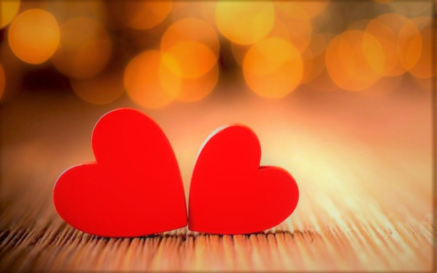 Cena di San Valentino a Kmzero