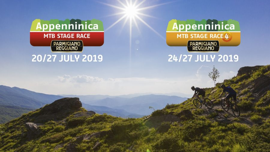 L'APPENNINICA MTB STAGE RACE