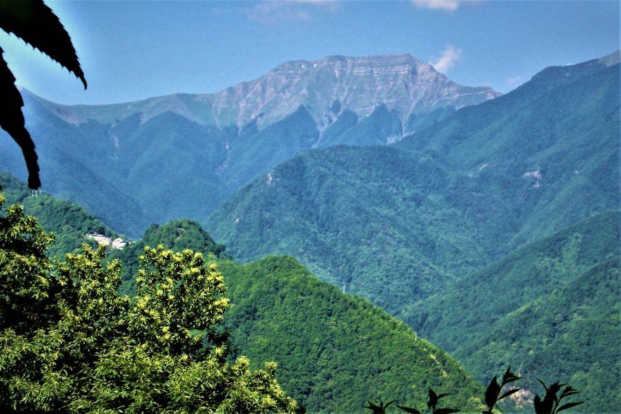 Parco regionale del Corno alle Scale