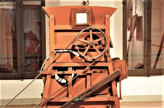 Museo Laborantes
