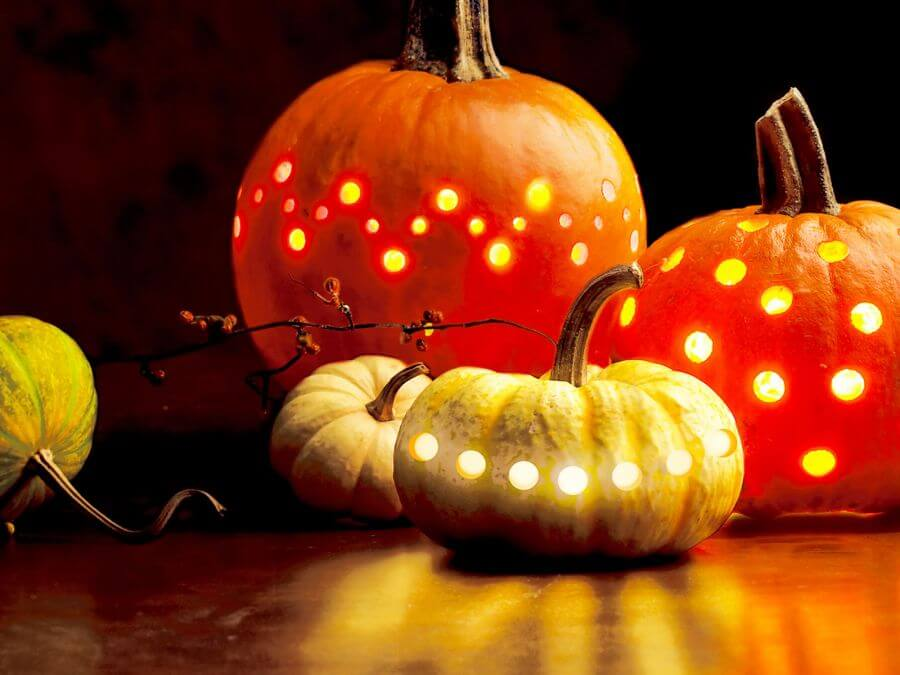 Offerte Halloween 2021 Terme