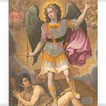 San Michele Arcangelo Capugnano