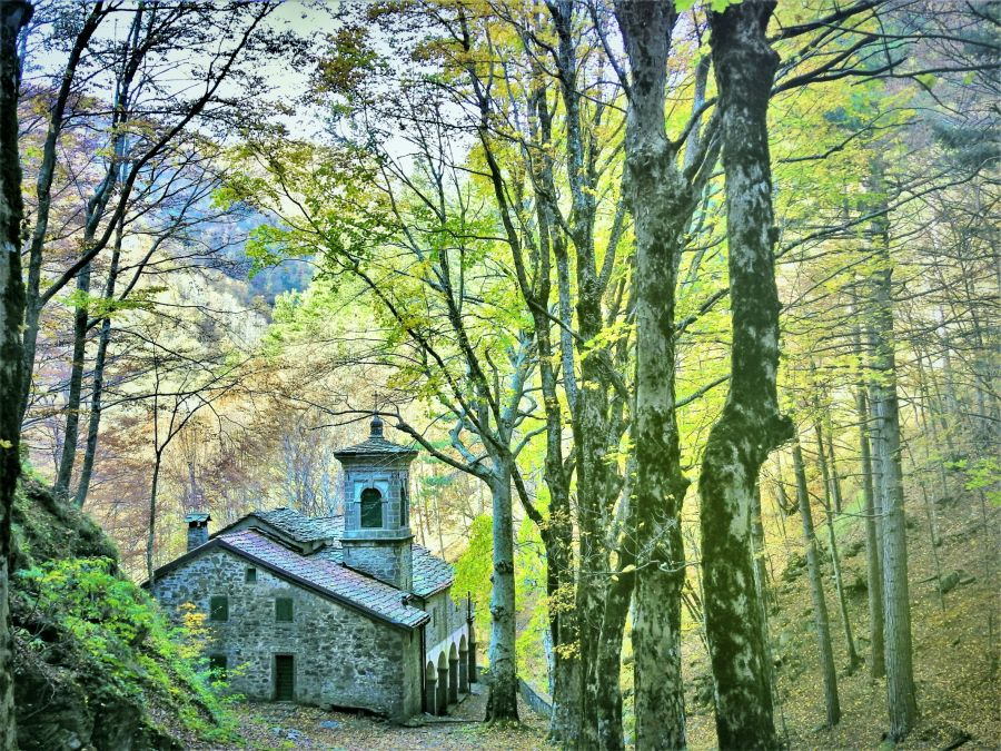 Offerte Pasqua Terme Emilia Romagna