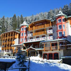 photogallery Hotel Cerana