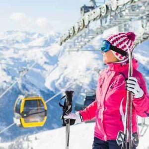 Offers ski week 2019/2020 in Trentino