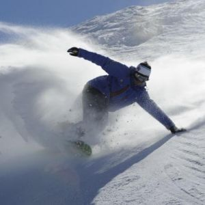 January offers ski passes INCLUDED!