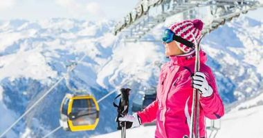 Offers ski week 2020/2021 in Trentino