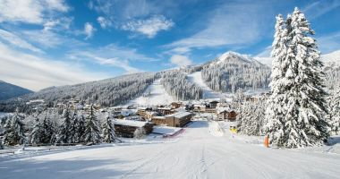 March offer 2019 in Trentino