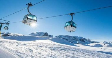 Offer for December at Madonna di Campiglio