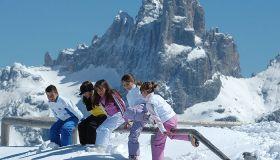 Offerte vacanze per famiglie a San Martino di Castrozza