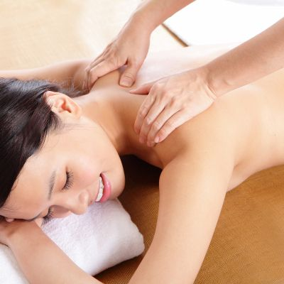 Massages Package