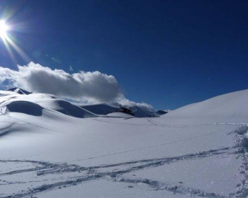 Offerte settimana bianca Trentino