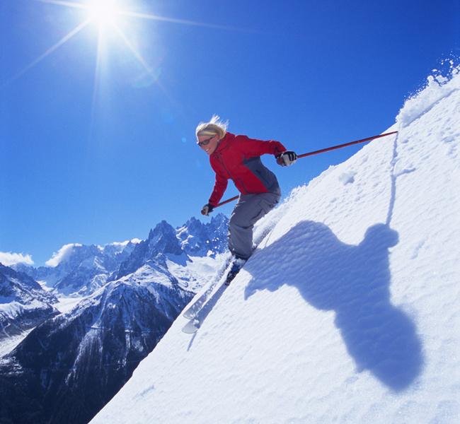 Dolomiti Ski Smart All Inclusive