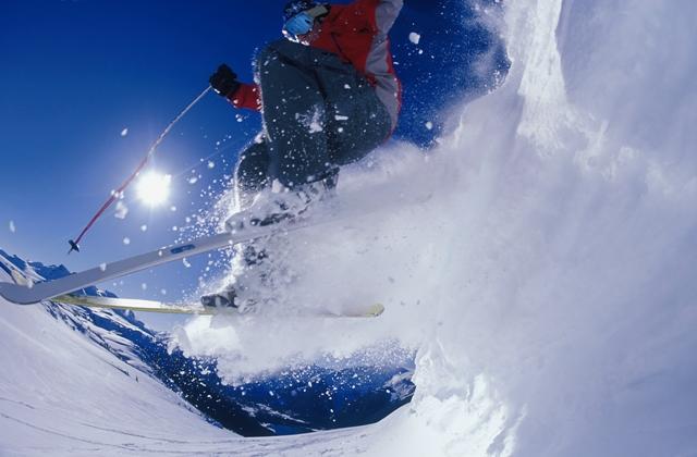 Ski Opening in San Martino di Castrozza Dolomiti Super Première