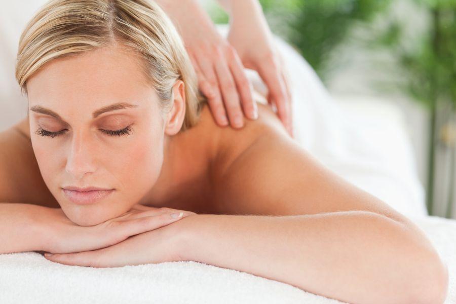 Week spa & fitness