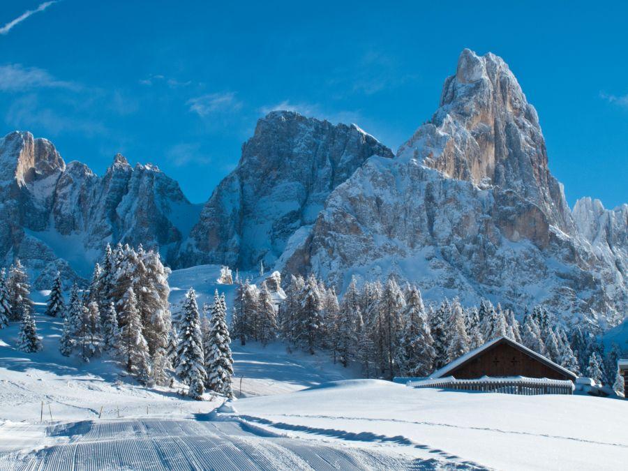 Offerte gennaio 2022 in montagna