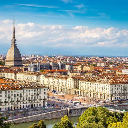 Offerte weekend a Torino