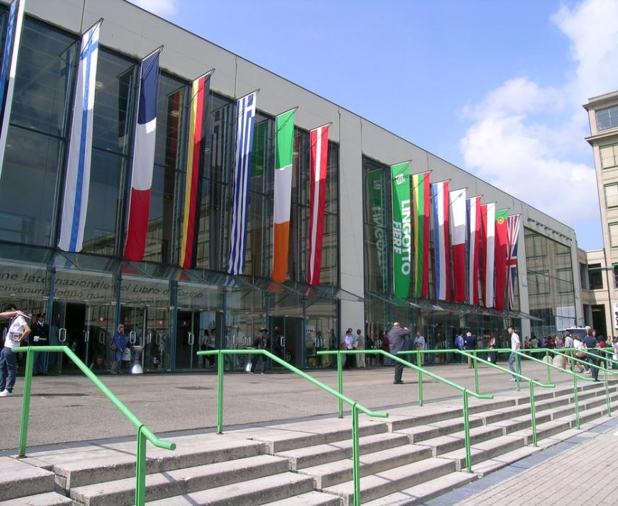 Offerte hotel per le fiere a Torino
