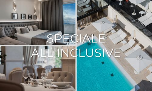 Offerte All Inclusive Hotel Rimini 4 Stelle Estate 2019