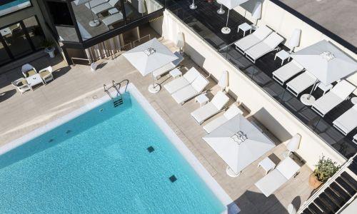Vacanze a Rimini in Hotel 4 Stelle sul mare