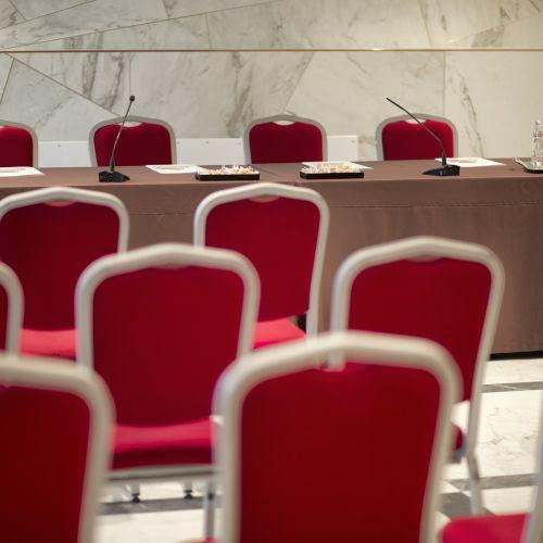 Meeting e Congressi a Rimini? Nuovo Hotel Sporting!