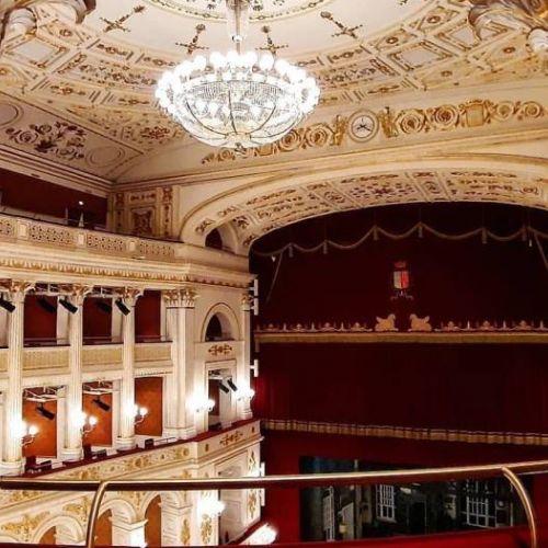 Offerta Hotel 4 stelle vicino al Teatro Galli di Rimini