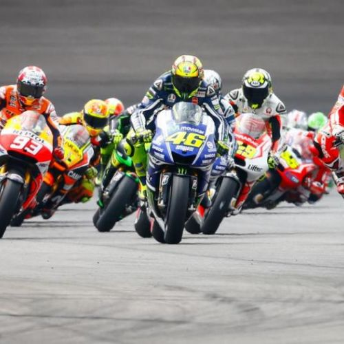 Hotel Sporting Rimini offer for MotoGP 2020 at Misano World Circuit