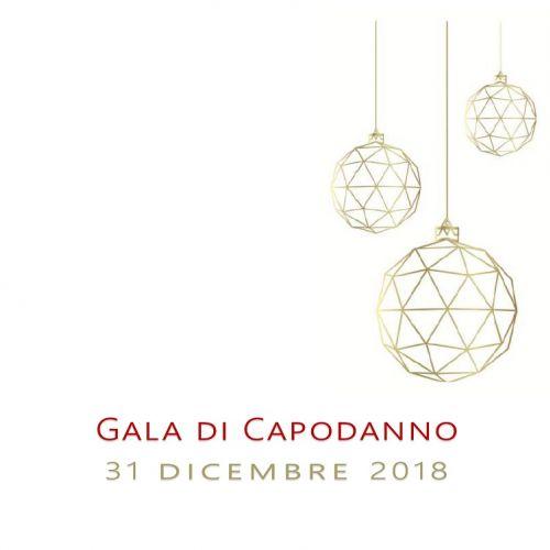 Gala di Capodanno a Rimini