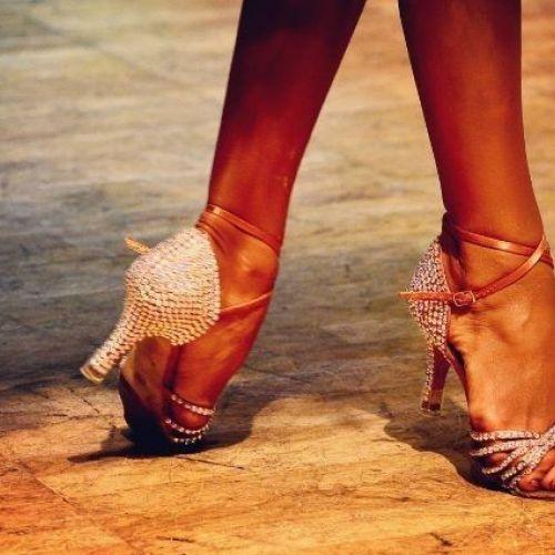 Sport Dance alla Fiera di Rimini