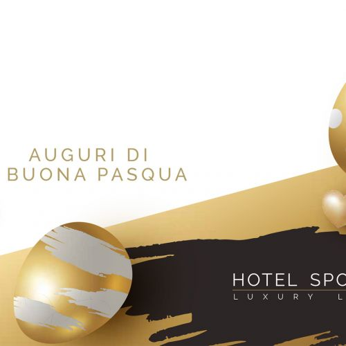 Easter 2020 offer in Rimini Rimini 4-star Hotel on the beach