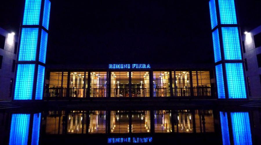 Offerta hotel vicino alla Fiera di Rimini