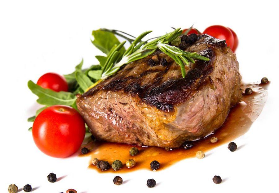 Colazione di Lavoro Menu Servito 4 portate Base Carne
