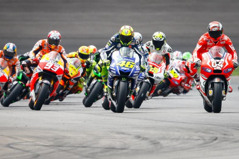 Hotel Sporting Rimini offer for MotoGP 2019 at Misano World Circuit