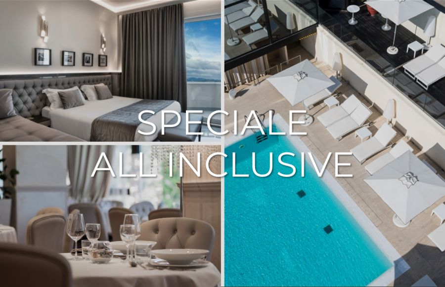Offerte All Inclusive Hotel Rimini 4 Stelle Estate 2019 ...