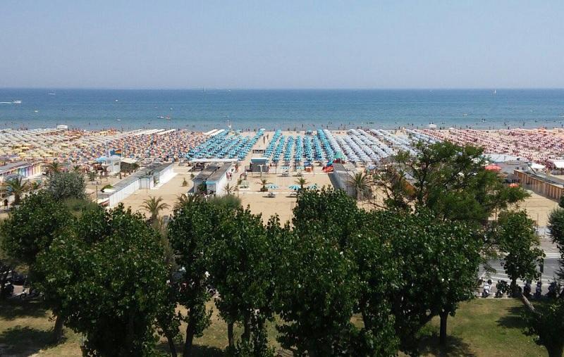 September Offer Hotel Rimini