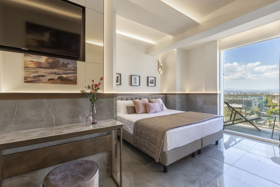 Free night offer 4-star hotel Rimini