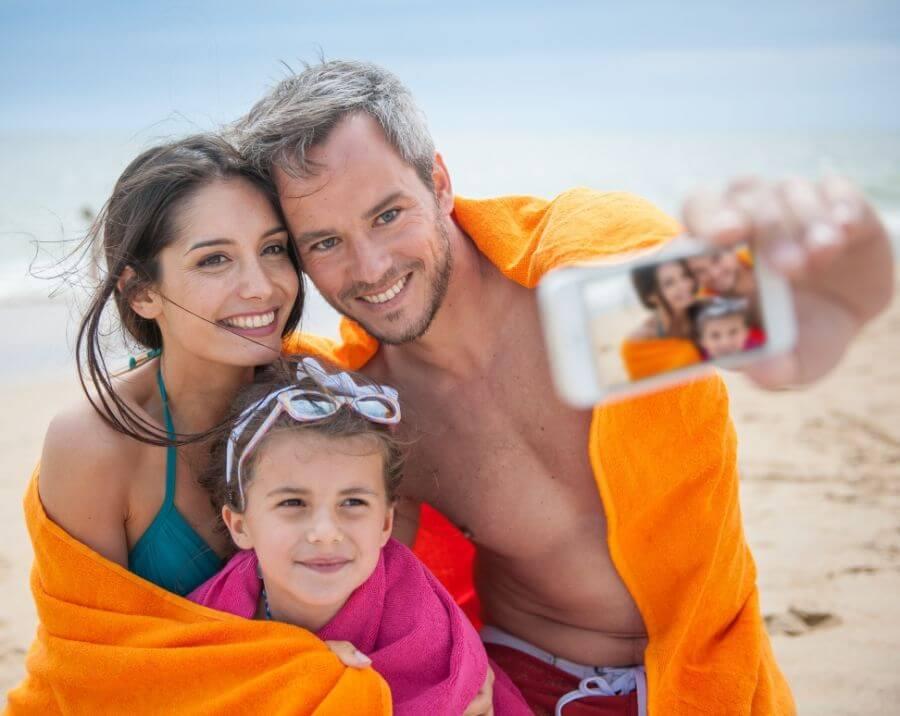 Offerte vacanze per famiglie in Romagna