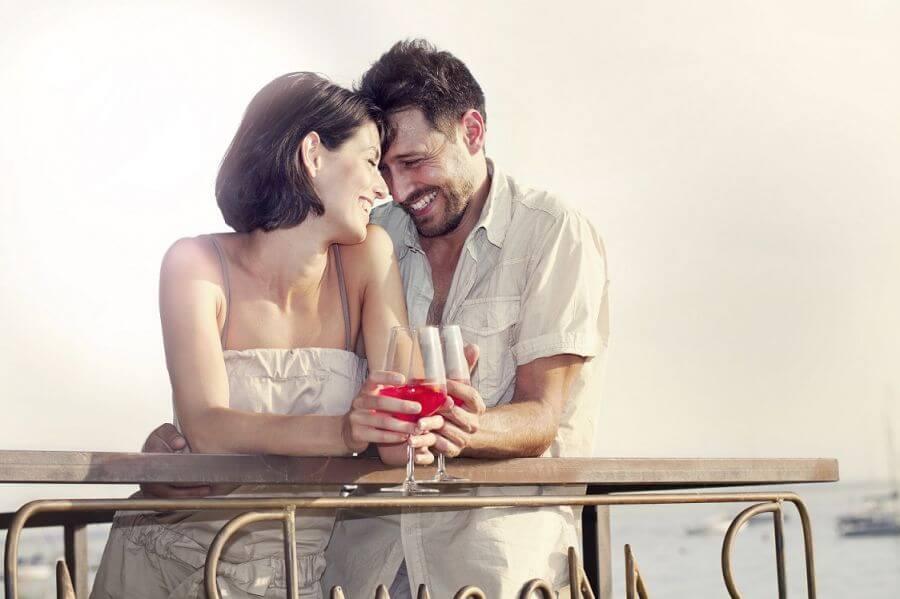 Vacanze di coppia in Riviera Romagnola