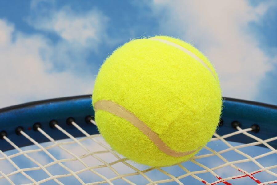 Tennis Angebot im Milano Marittima
