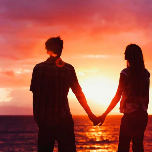 Offer Package RELAXATION FOR TWO HEARTS