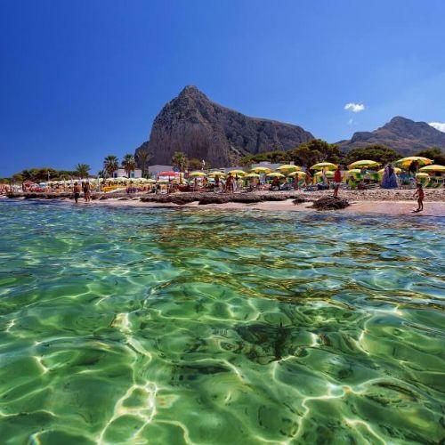 Offerte prenota prima estate in Sicilia