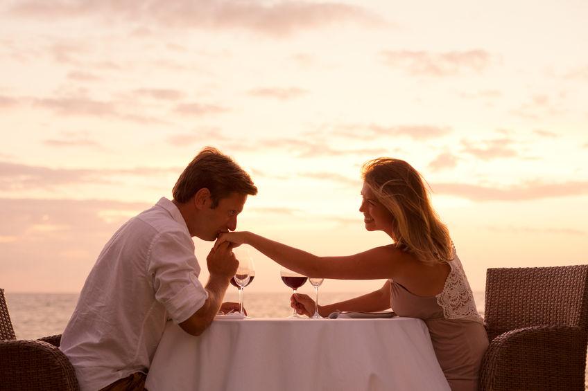 SPA.. Romanticismo di Coppia