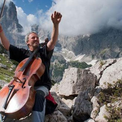 I suoni delle Dolomiti - Campiglio special week