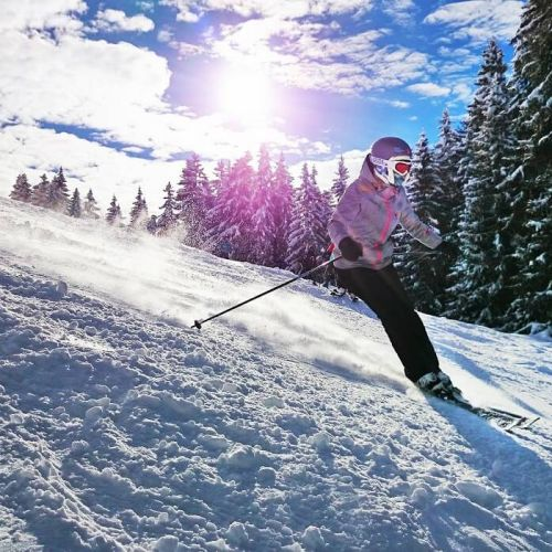 Special winter holiday offers in Madonna di Campiglio