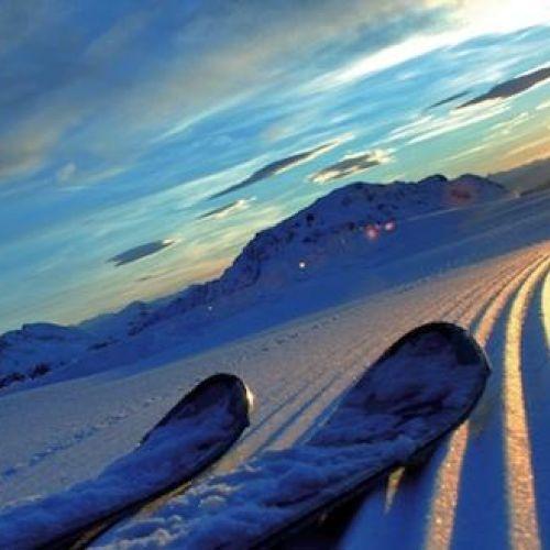 Trentino SkiSunrise & Sunset