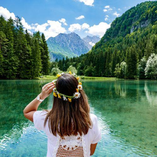 Dolomites Natural Wellness
